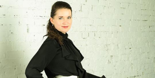 Маргарита Головко (фортепиано)